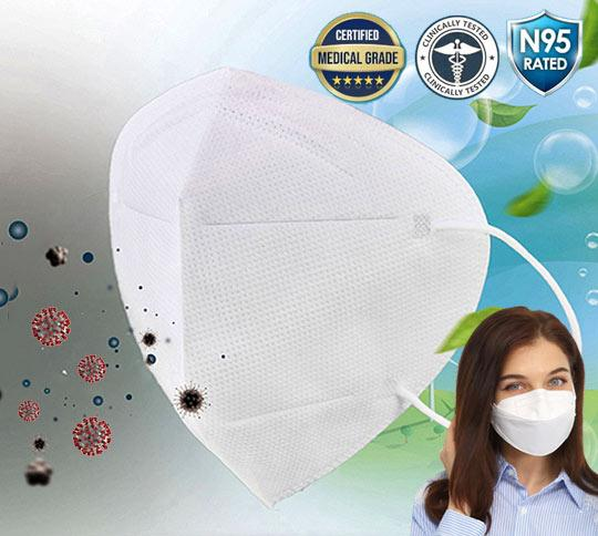 Surgical N95 mask for sale
