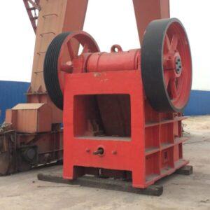 Metal cutting machine marble sheet crusher new stone crusher